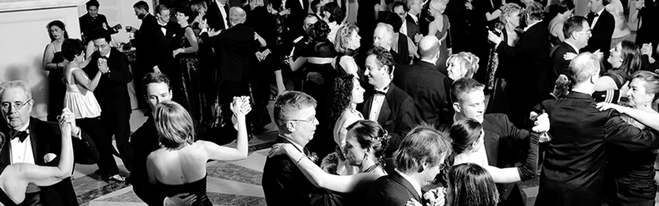 Austrian Embassy 14th Annual Viennese Ball: A Night in Vienna on Friday, March 3, 2017 at 7:00 PM