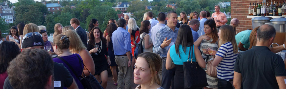Embassy Row Hotel Rooftop - A Night in Havana Under the Stars with Latin Band and Salsa Lessons on Friday, August 2, 2019 at 7:00 PM