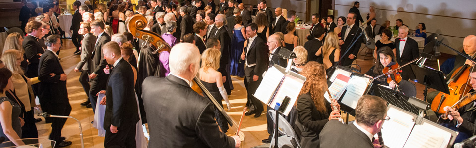 Viennese Ball at the French Embassy: A Magical Gala Evening in Vienna and a Celebration of Music, Wine, Dessert, and Dance on Saturday, December 8, 2018 at 7:00 PM